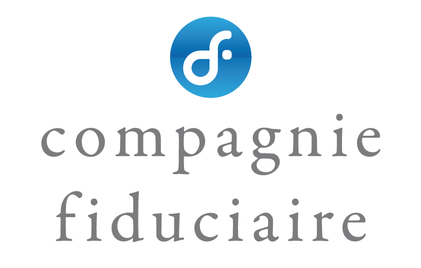 Logo Compagnie Fiduciaire